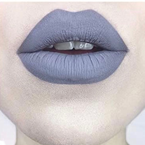 Kat Von D Other - Kat Von D liquid lipstick Woolf color